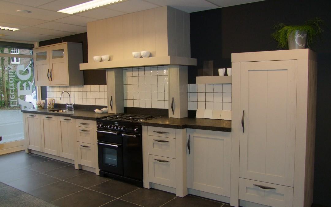 Grijze Landelijke Keukens : Projects archief pagina van kremer keukens ...