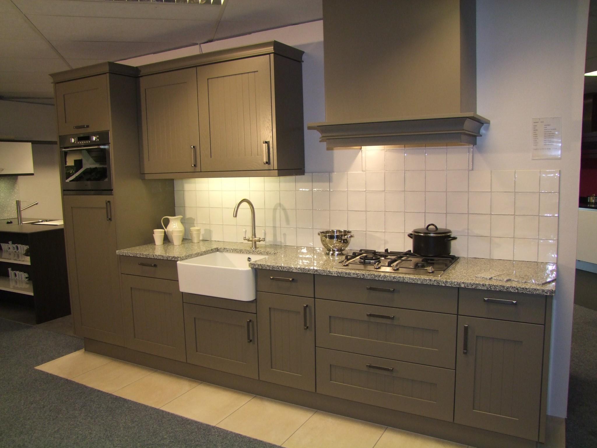 Design Keuken Showroom : Mooie keukens interesting keuken renoveren design keuken
