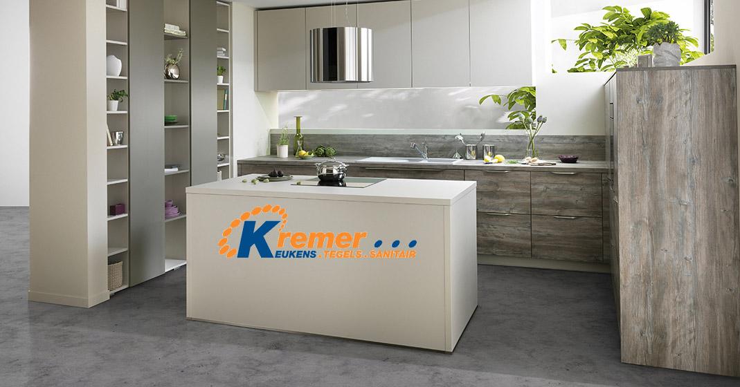 Kremer Keukens Tegels Sanitair C V : Kremer Keukens Smilde opruiming collectie 2016 bij Assen
