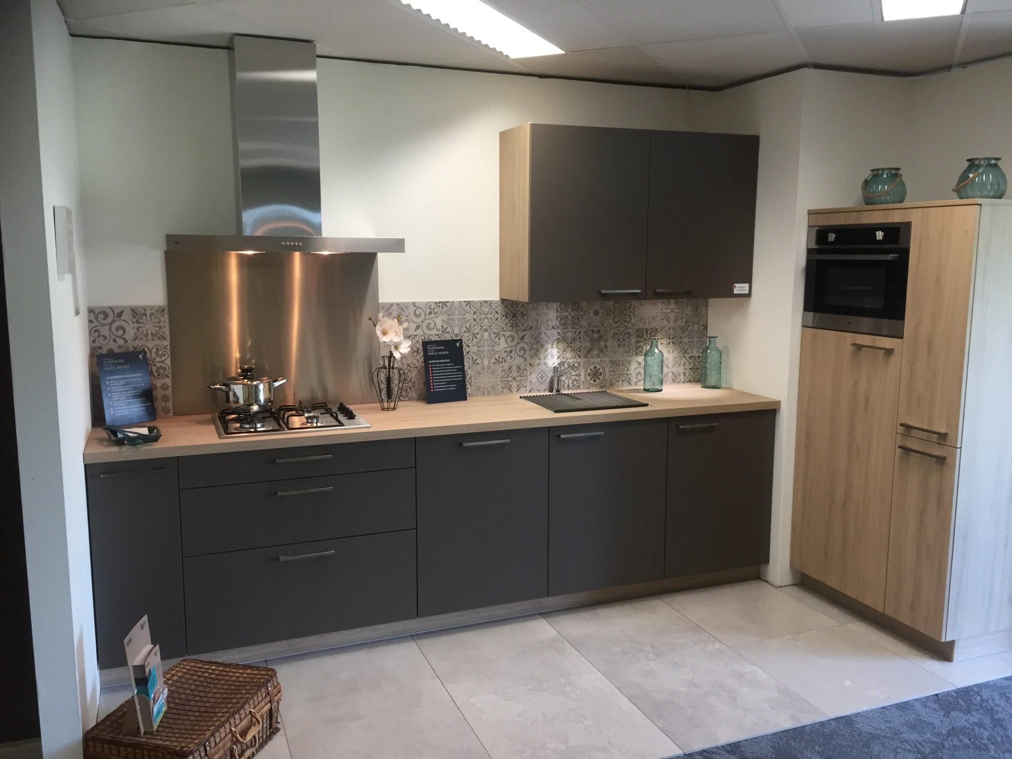 Moderne Nederlandse Keuken : Tijdloze moderne keuken van vancel kremer keukens showroom