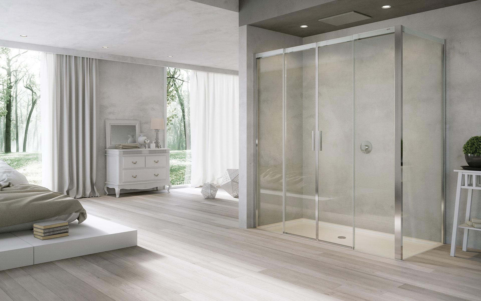 Strak Landelijke Badkamer : Badkamers en sanitair kremer keukens showroom opruiming